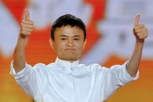 Jack Ma Foto
