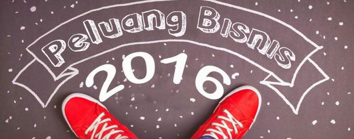 10 usaha di tahun 2016