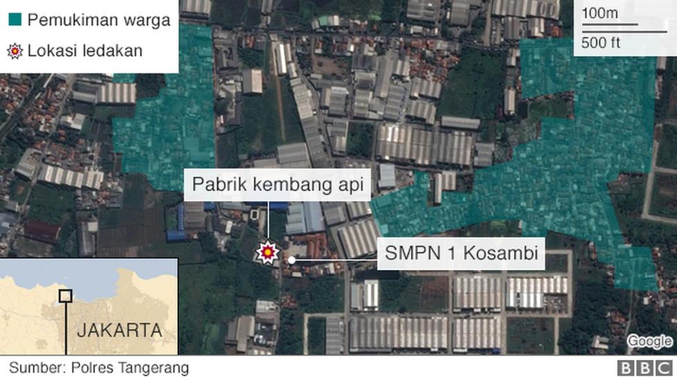 peta ledakan_gudang_petasan_tangerang-oktober2017