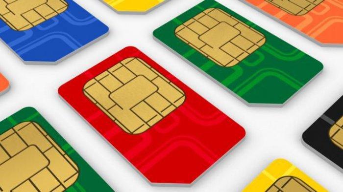 registrasi ulang kartu simcard