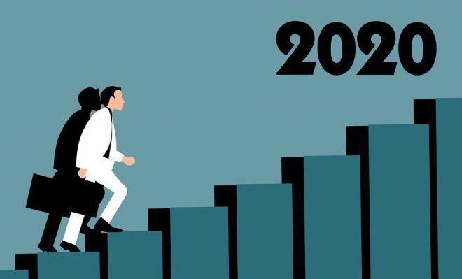 peluang usaha 2020